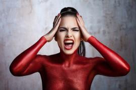 Псориаз и стресс