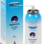 Аэрозоль Скин-кап: применение для лечения псориаза